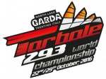 MS Bic Techno 293 – Garda – 2016