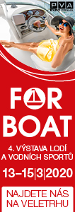 FOR BOAT 2020
